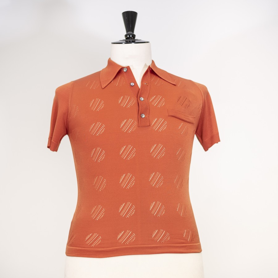 Vintage Polo shirt HENRI