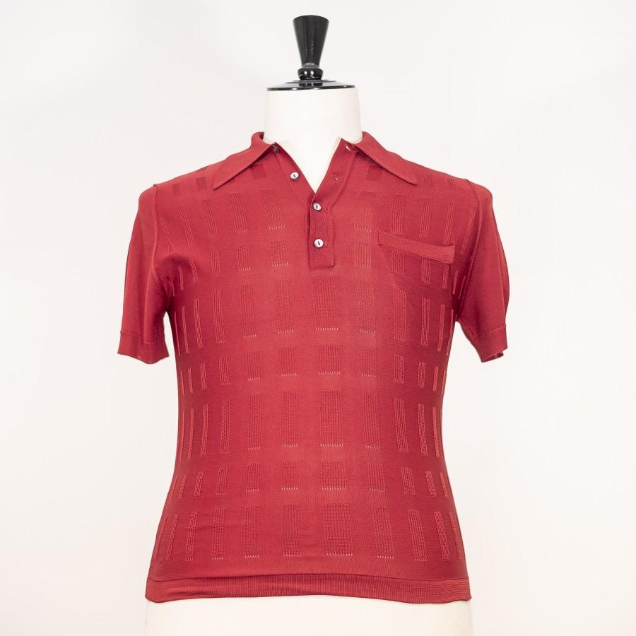 Vintage Polo shirt HERCULE