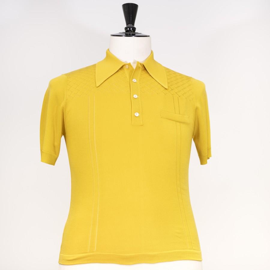 Vintage Polo shirt ÏCARE