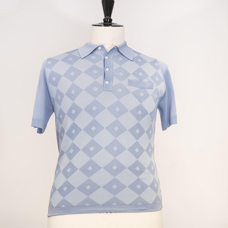 Vintage Polo shirt HACA