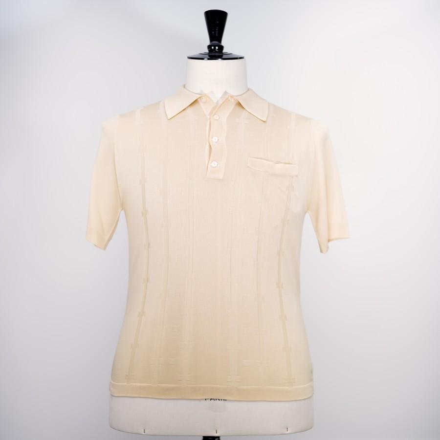 Vintage Polo shirt GANU