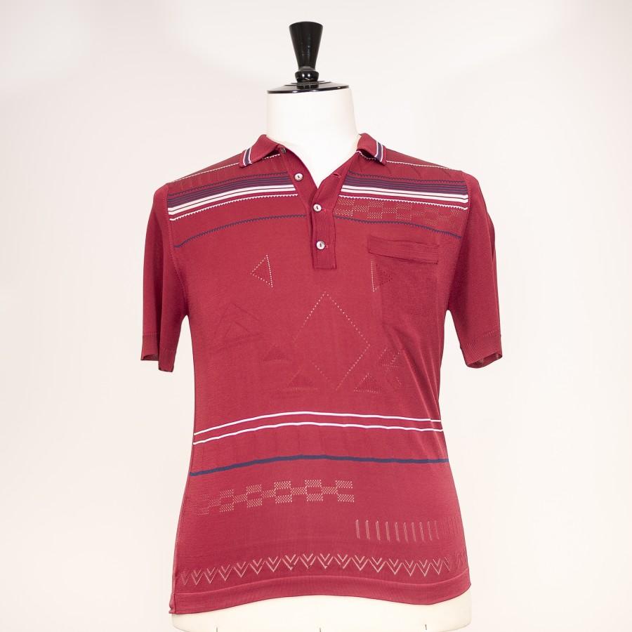 Vintage Polo shirt - TAPE