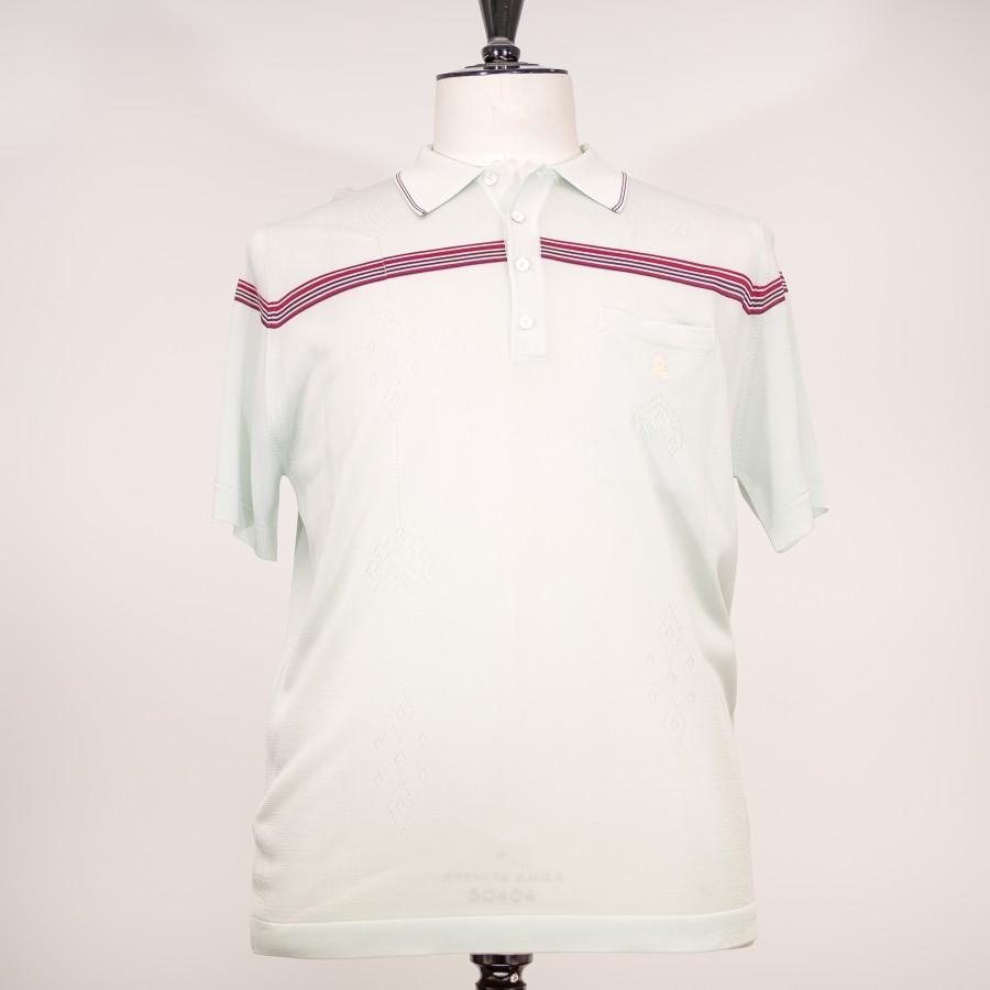 Vintage Polo shirt -CESAR