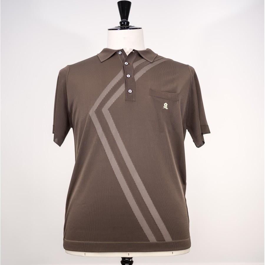 Vintage Polo shirt -JAY