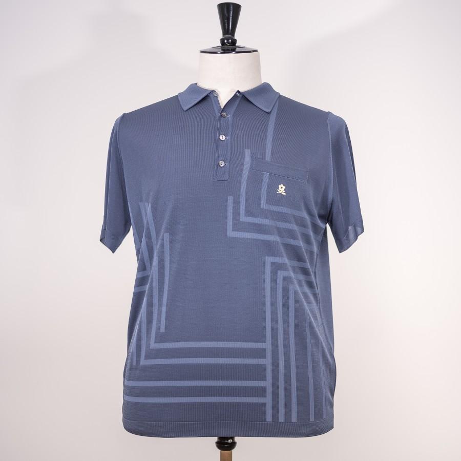 Vintage Polo shirt -TIAGO