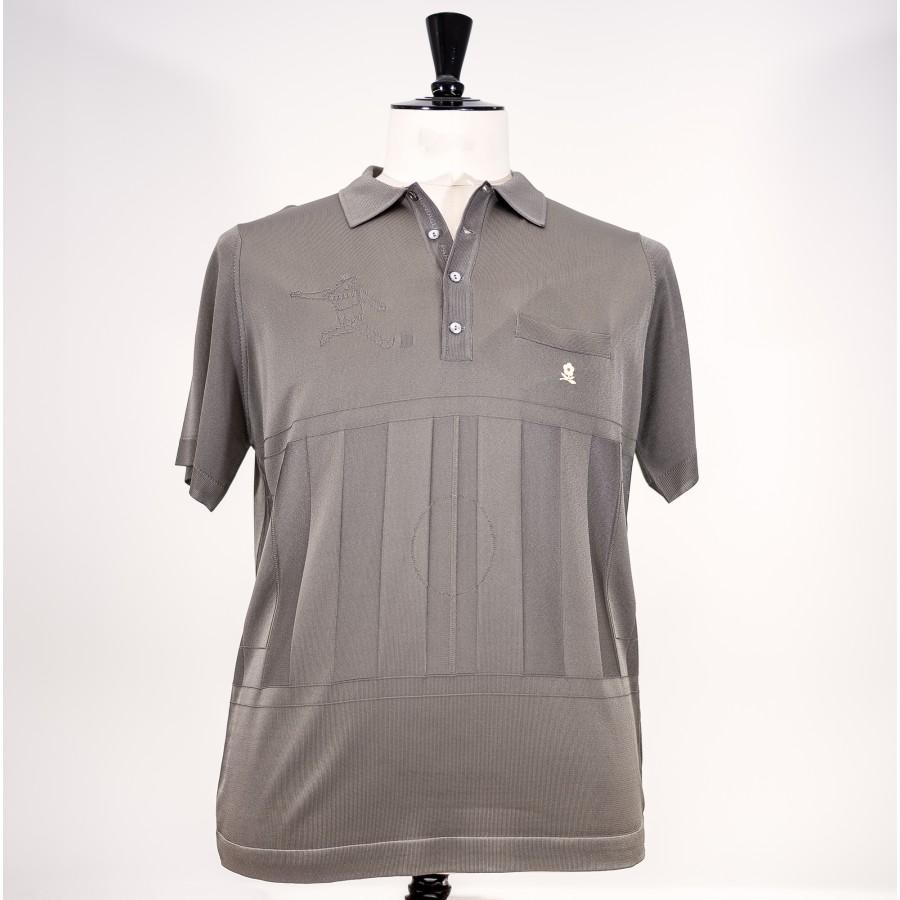Vintage Polo shirt -KAIZER