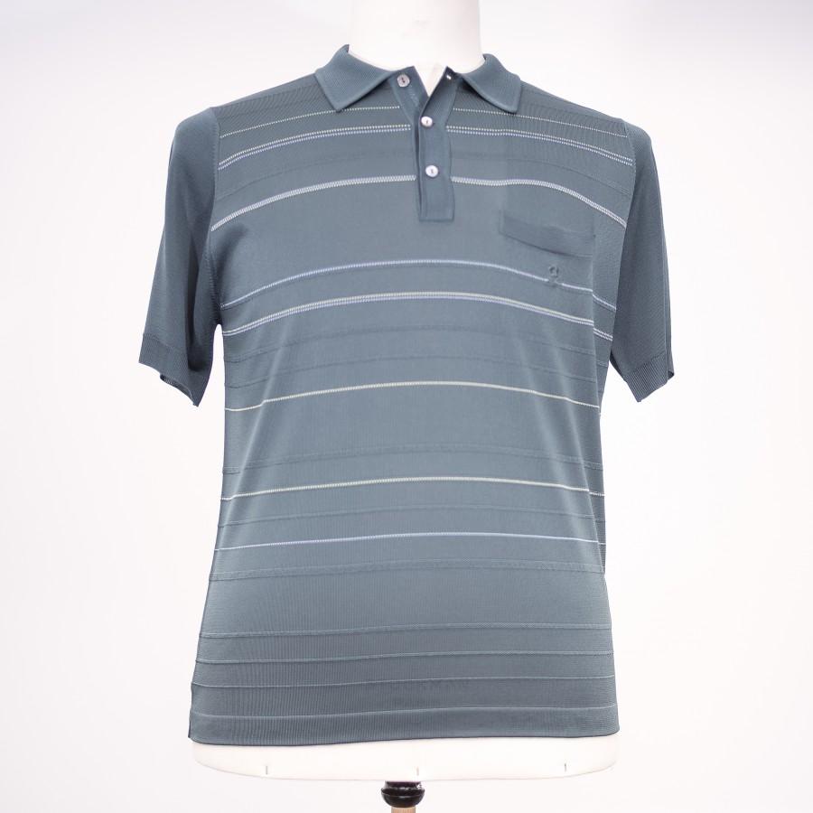 Vintage Polo shirt -Seattle