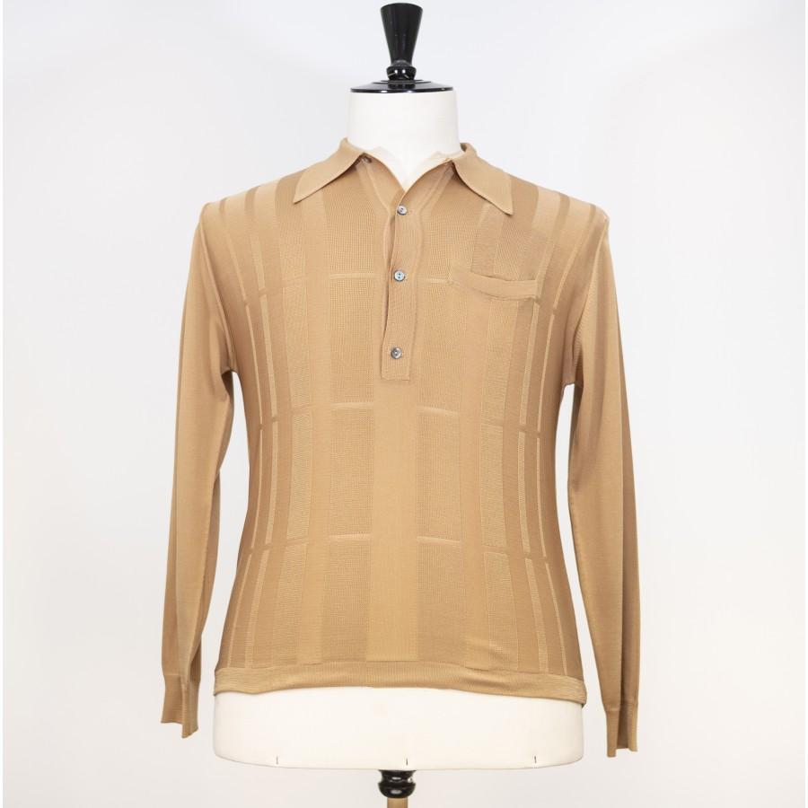 Vintage Polo shirt ANTOINE