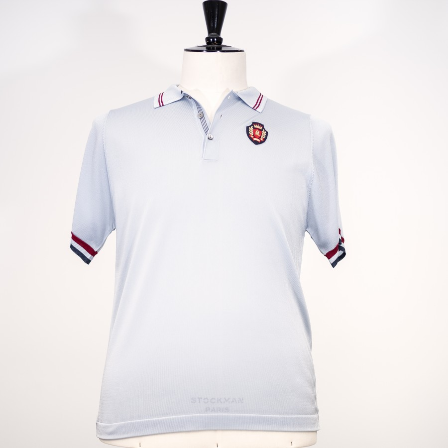 Vintage Polo shirt MANCHESTER