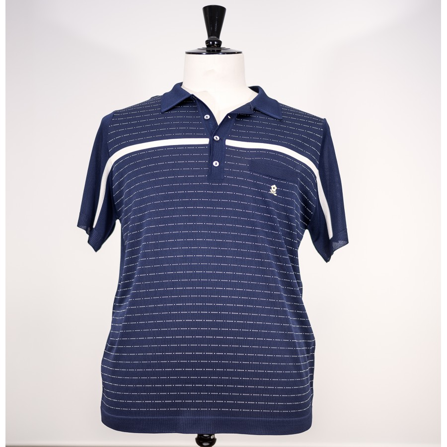 Vintage Polo shirt NUAH
