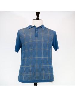 Vintage Polo shirt Lawrence