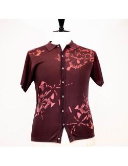 Vintage Polo shirt Swann